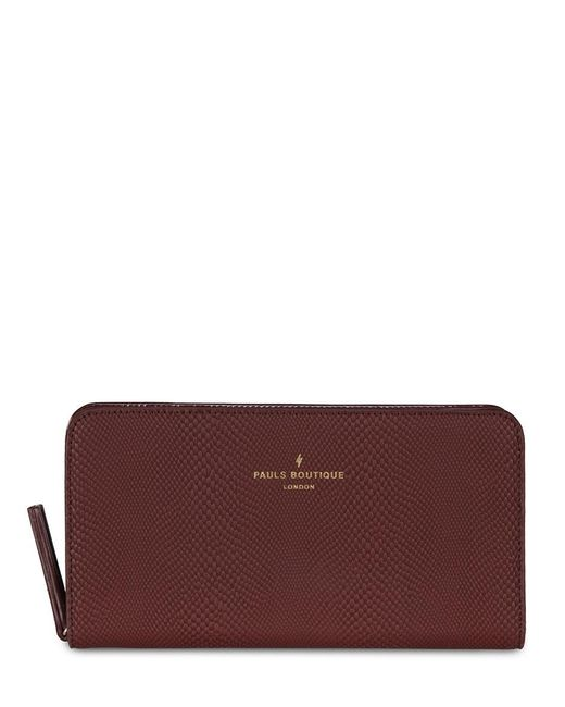 PAULS BOUTIQUE London - Red Carla Eastbourne - Lyst