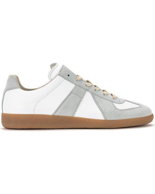 Replica colour-block sneakers - Brown Maison Martin Margiela Free Shipping Wholesale Price Buy Online New 8bQKz5JZV8