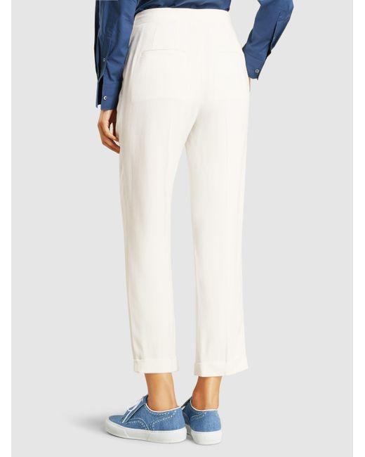 Benji Pantalons À Taille Haute Alc gZnI99WXs