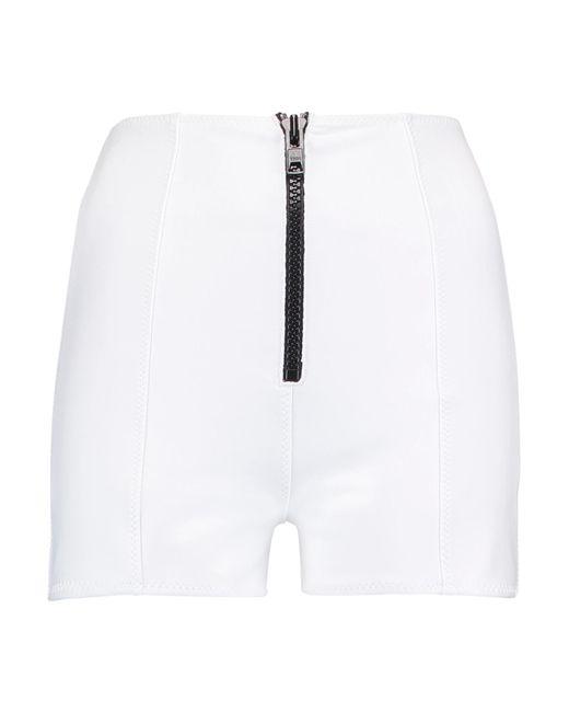 Lisa Marie Fernandez | White Neoprene Shorts | Lyst