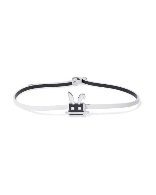 McQ Alexander McQueen | White Bracelets | Lyst