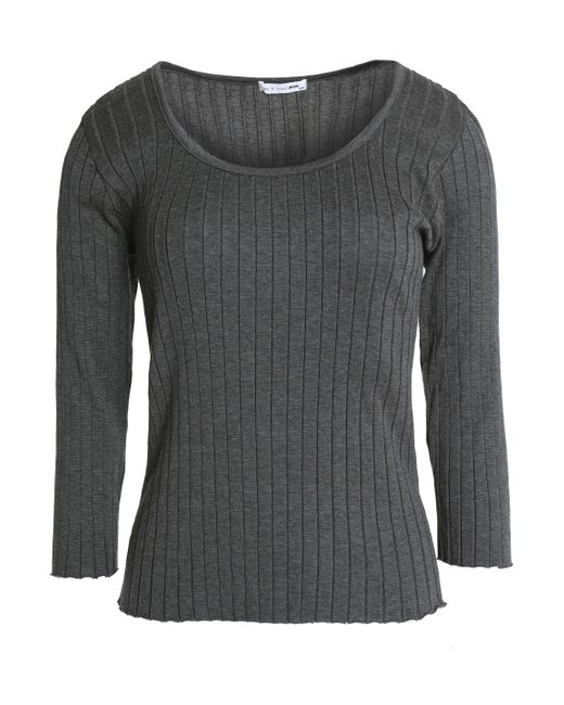 Rag & Bone | Gray 3 Quarter Sleeved | Lyst