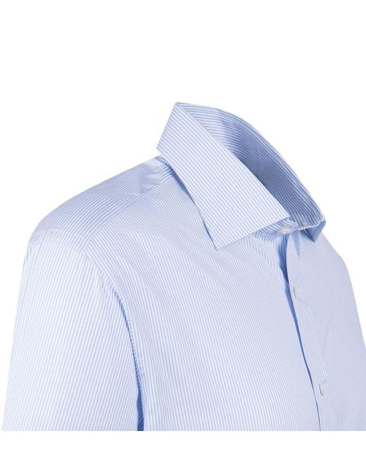 c16e660cee73bf chester-barrie-white-White-Fine-Stripe-Sea-Island-Cotton-Shirt-Double-Cuff- Shirt.jpeg
