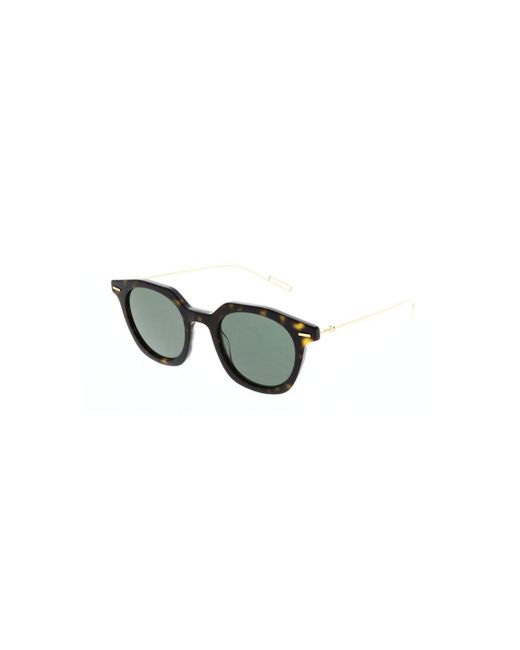 29d8b3190d Dior Homme - Metallic Dior Master Tortoiseshell And Gold Frames With Grey  Lenses Sunglasses 2ik