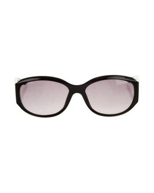 7bd71ffe02b9 Dior - Black Celebrity 2 Sunglasses - Lyst ...