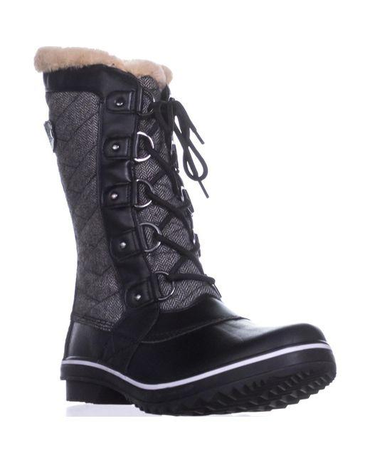 Jambu - Black Jbu By Lorna Cold-weather Boots - Lyst