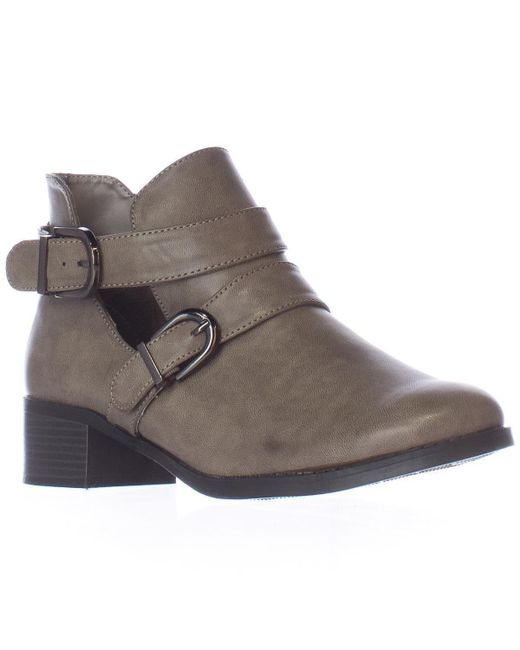 low cut ankle boots how to wear
