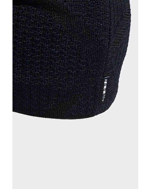 e4246d640c1 ... Adidas - Blue Z.n.e. Parley Climawarm Beanie for Men - Lyst ...