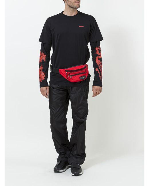 Givenchy - Multicolor Long Sleeve T-shirt for Men - Lyst
