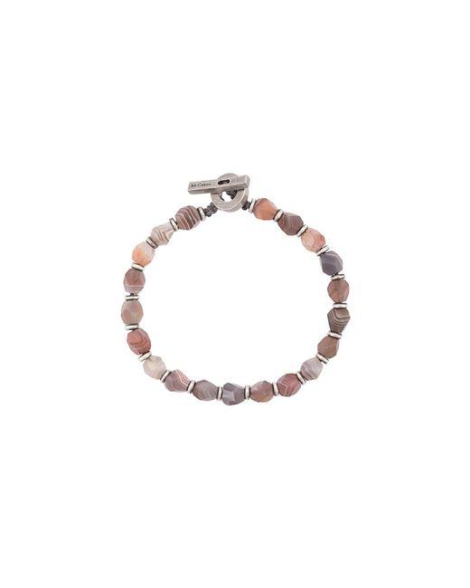 M. Cohen - Multicolor Stone Link Bracelet for Men - Lyst