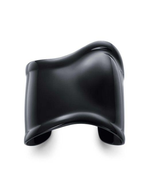 Tiffany & Co - Black Bone Cuff - Lyst