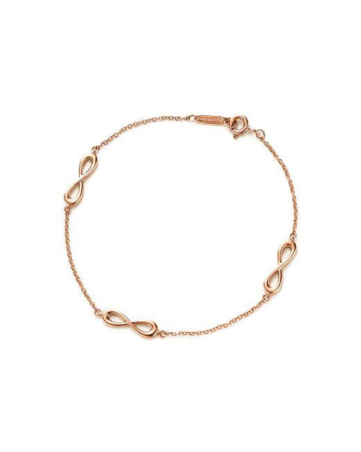 Tiffany & Co - Multicolor Endless Bracelet - Lyst