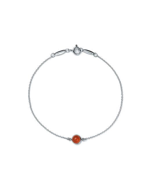 Tiffany & Co - Metallic Color By The Yard Bracelet - Lyst