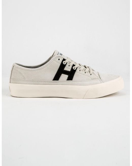 Huf | Multicolor Hupper 2 Lo Mens Shoes for Men | Lyst