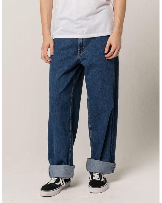 Lyst - Levi'S Oh My Mens Baggy Jeans in Blue for Men