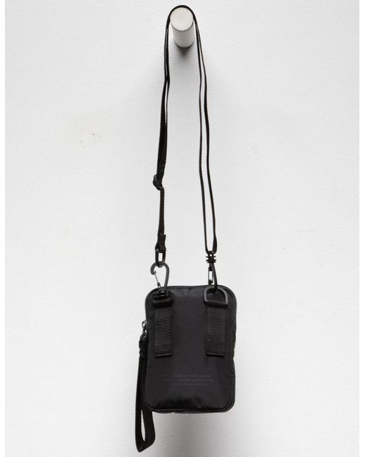 9086a1fd2d1 ... Adidas - Black Originals Trefoil Festival Crossbody Bag - Lyst ...