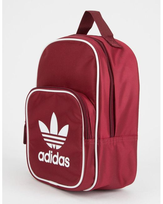 Adidas Santiago Lunch Bag Pink - Best Pictures Of Adidas Carimages.Org 69e288657f