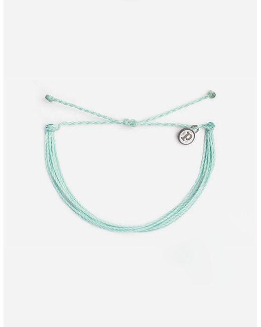 Pura Vida - Blue Bright Bracelet - Lyst