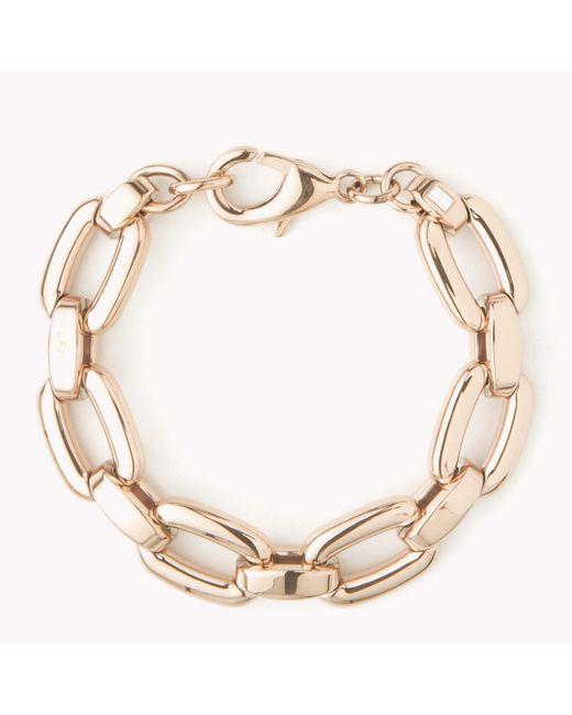 Tommy Hilfiger | Multicolor Link Bracelet | Lyst