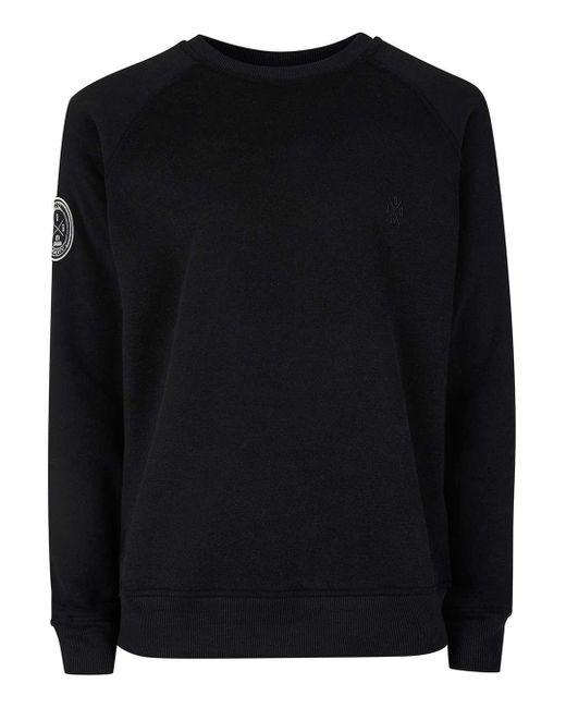 Jog On - Black Sweatshirt* for Men - Lyst