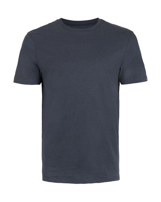 Topman | Multicolor Charcoal Ombre Slim Fit T-shirt for Men | Lyst