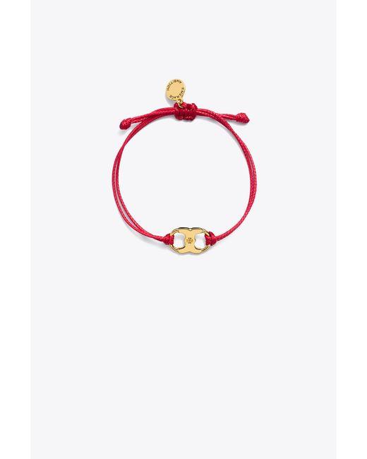 Tory Burch - Multicolor Embrace Ambition Bracelet - Lyst
