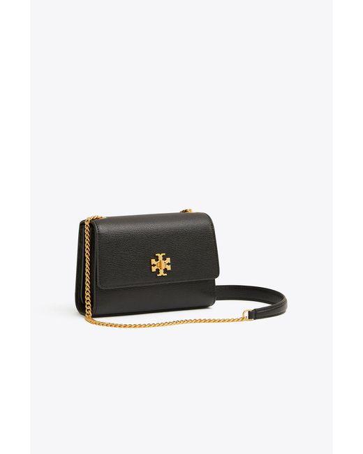Tory Burch - Black Kira Mini Bag - Lyst