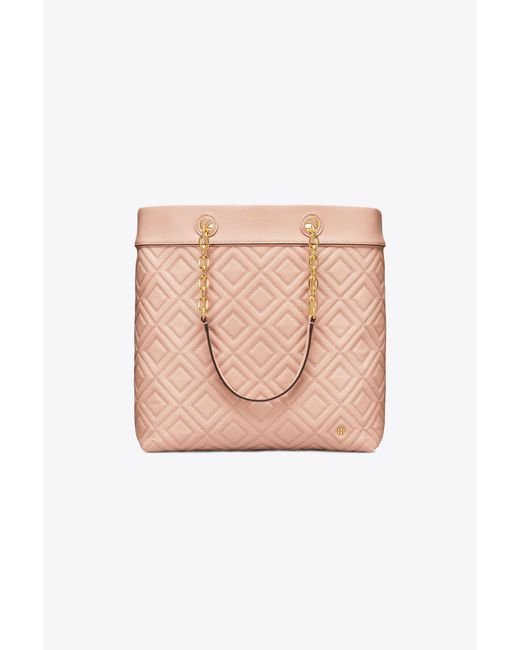 Tory Burch - Pink Fleming Tote - Lyst