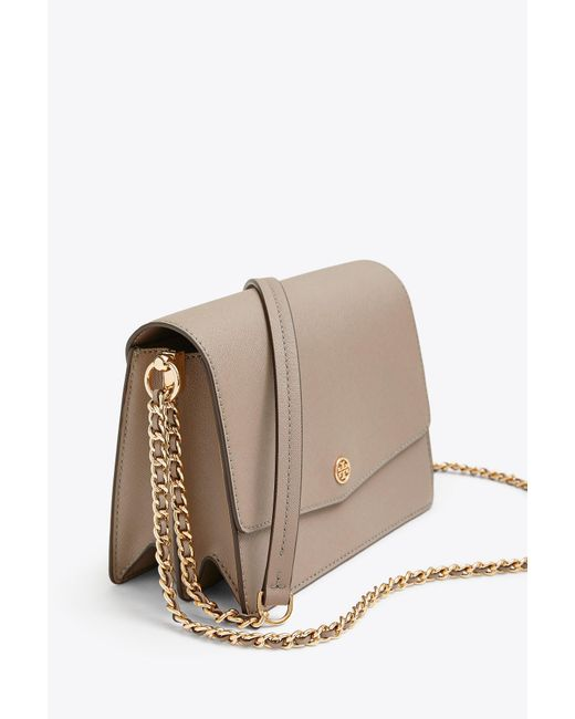 6dd50648059e ... Tory Burch - Multicolor Robinson Convertible Shoulder Bag