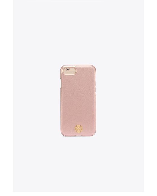 Tory Burch - Multicolor Robinson Hardshell Case For Iphone 7 - Lyst
