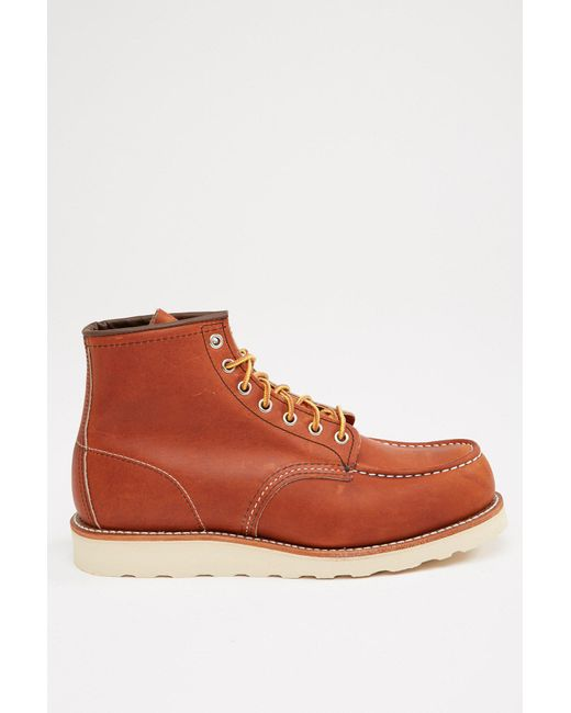 2dfca42fd4ea Red Wing - Red Wing 875 Classic Moc 6