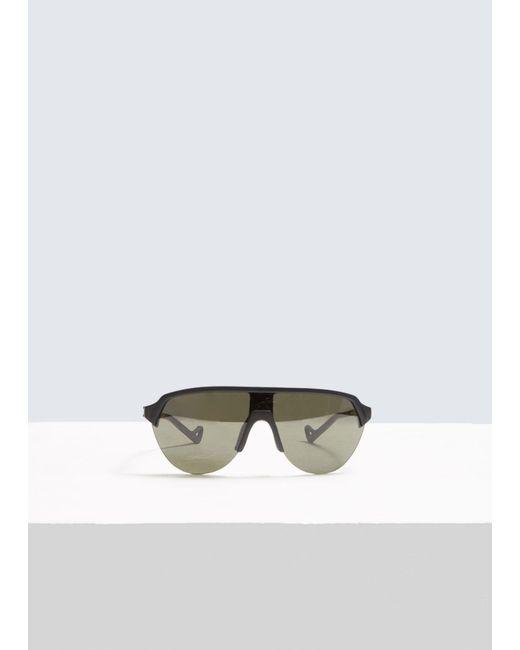 District Vision - Multicolor Nagata Speed Blade Sunglasses for Men - Lyst