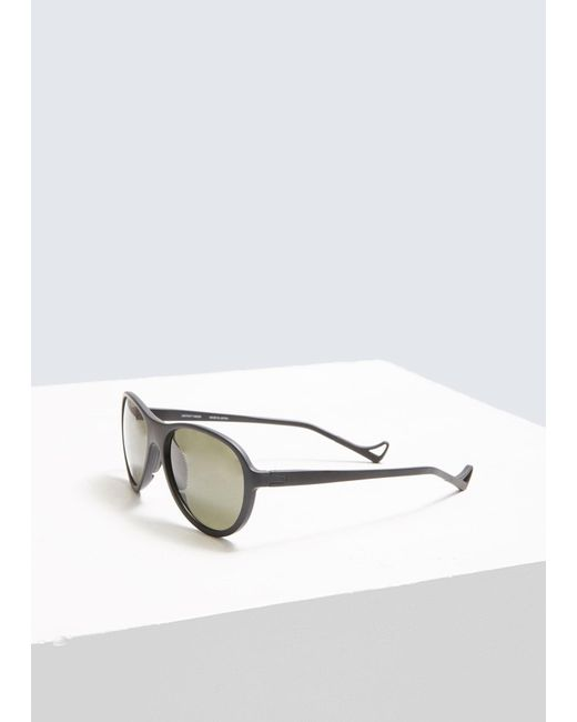 f6fd3a837b ... District Vision - Gray Keiichi Running Sunglasses for Men - Lyst
