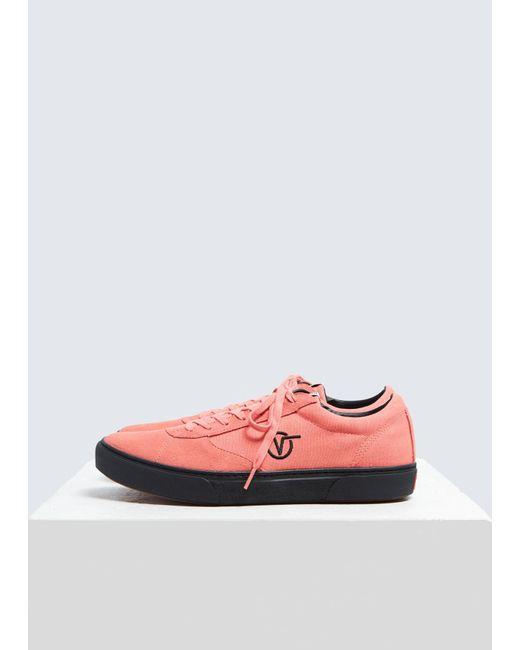 9c3a43e418d Vans - Pink Paradoxxx Sneaker for Men - Lyst ...