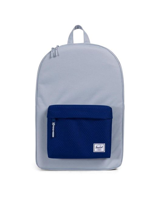 Herschel Supply Co. - Quarry/ Blueprint Classic Backpack - Lyst