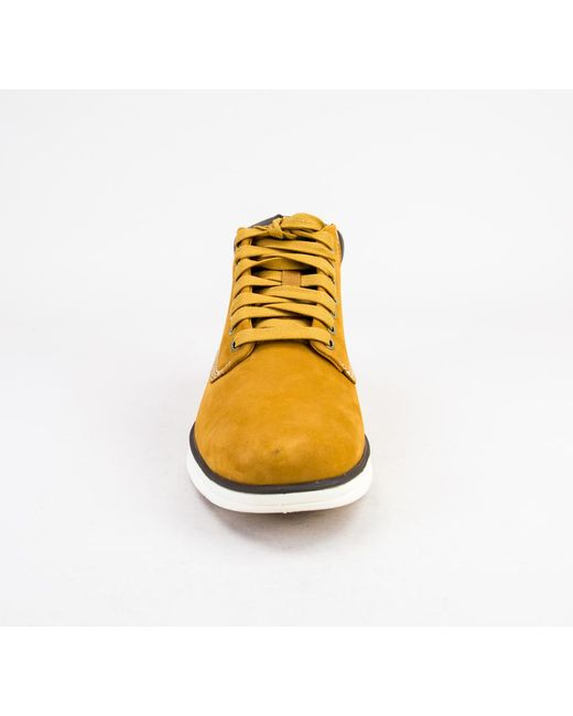 Timberland Bradstreet Chukka Le A1989 Boots for Men Lyst