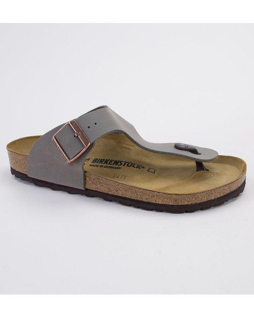 c12cd2f95013 Birkenstock - Multicolor Ramses Bs Sandals - Lyst ...