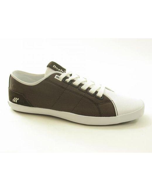 5cb1eedd4522 Boxfresh - Green Footwear Fungo 2 Shoes for Men - Lyst ...