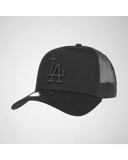 KTZ - Black Leag Esnl Truck Los 80635929 Hats for Men - Lyst