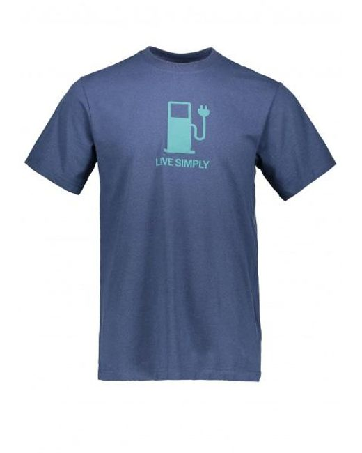 Patagonia - Blue Live Simply Power Res for Men - Lyst