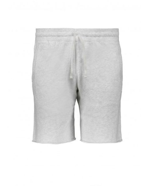 Reigning Champ - Gray Terry Raw Edge Sweatshorts for Men - Lyst