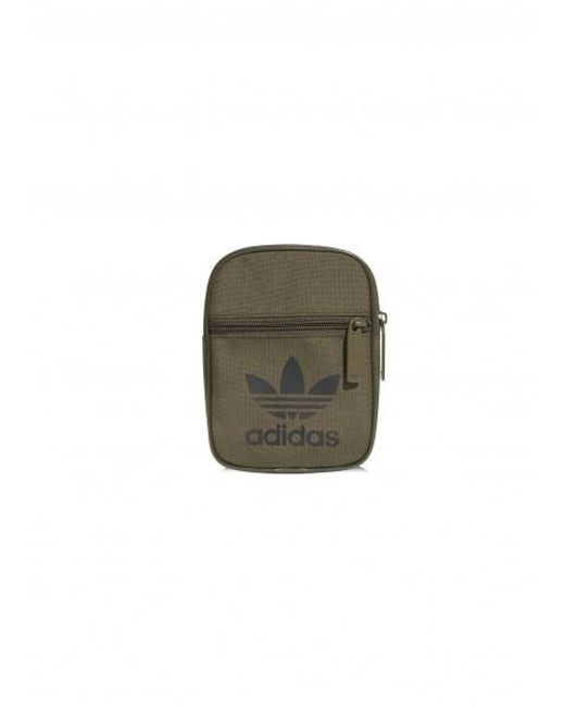 094853027b98 Adidas Originals - Green Festival Bag for Men - Lyst ...