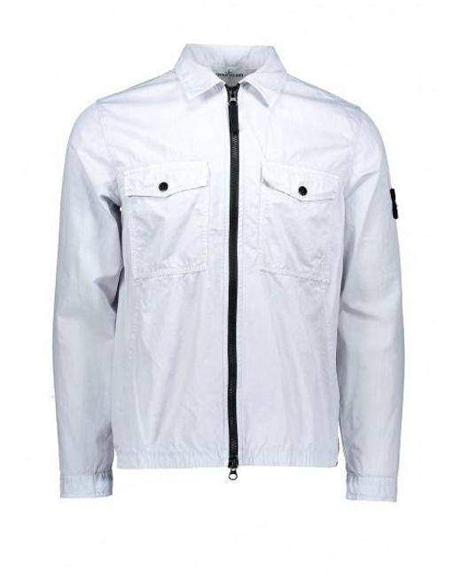 8ca5b90ae Men's Blue Overshirt