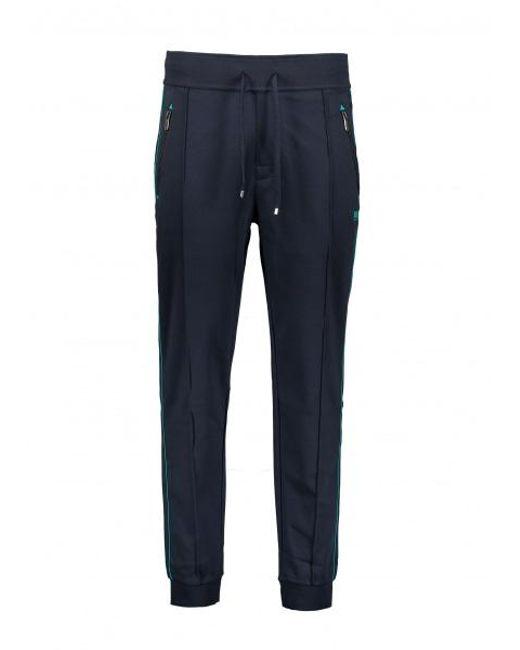 BOSS - Blue Tracksuit Pants 403 for Men - Lyst