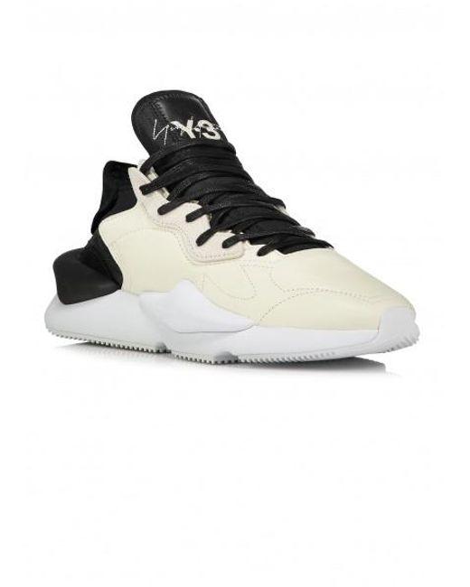 f1abffcc9 ... Y-3 - White Y3 / Adidas for Men - Lyst ...