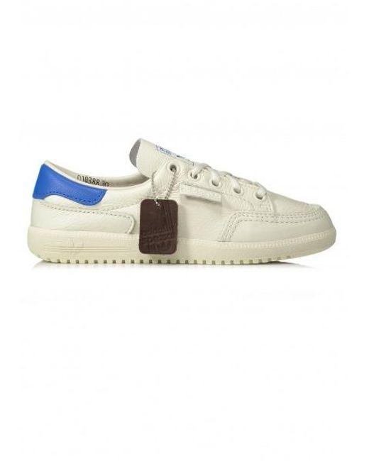 04a183e3700 Adidas Originals - White Garwen Spzl for Men - Lyst ...