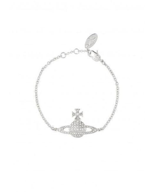 Vivienne Westwood - Metallic Kika Bracelet - Lyst