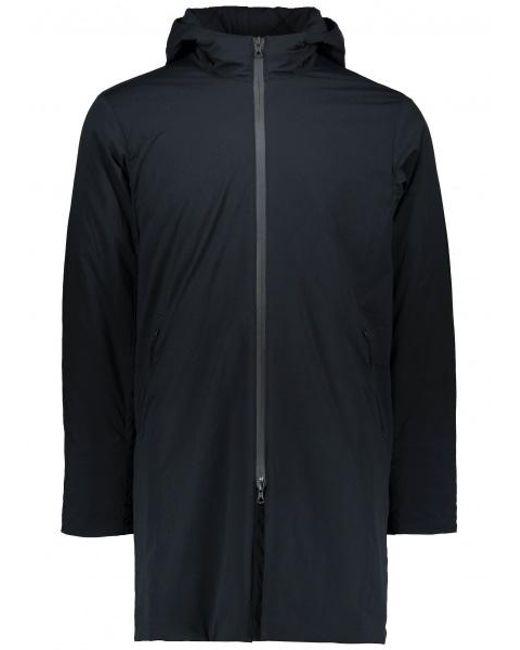 Reigning Champ - Black Insulated Sideline Jacket for Men - Lyst