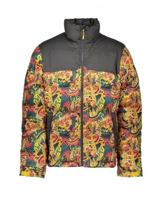 a8a507f8ad3c The North Face - Multicolor 1992 Nuptse Jacket for Men - Lyst ...