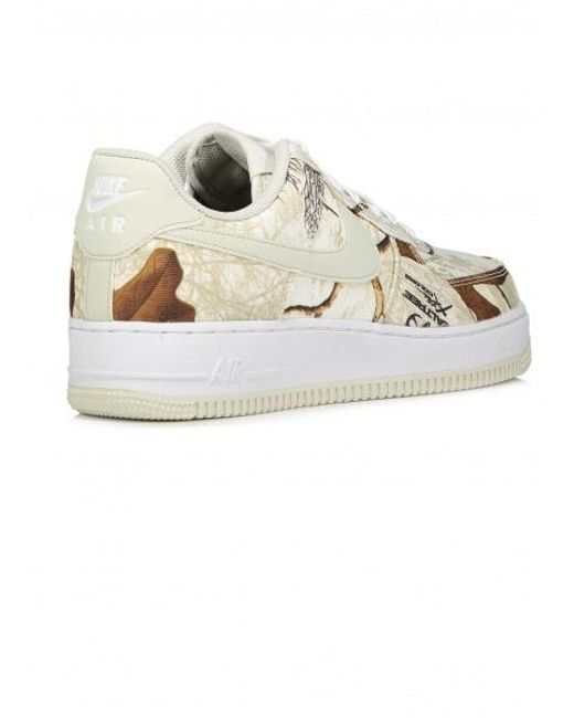 aa615cd6cbcede ... Nike - White Realtree Air Force 1 07 Lv8 3 for Men - Lyst ...